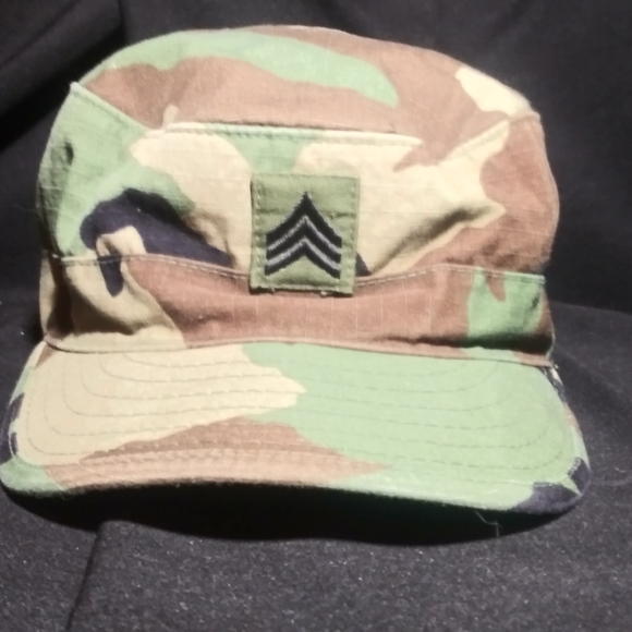 army Accessories - USA Army Hat